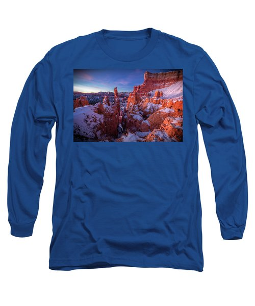 Bryce Tales Long Sleeve T-Shirt