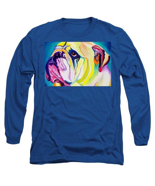 Bulldog - Bully Long Sleeve T-Shirt