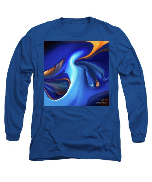 By The Way Long Sleeve T-Shirt