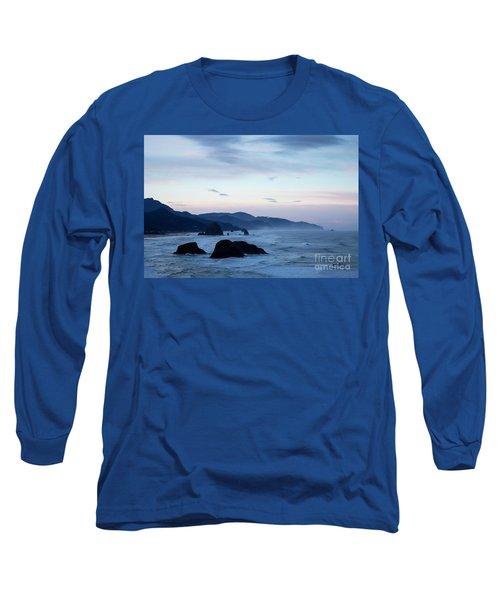 Cannon Dawn Long Sleeve T-Shirt