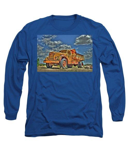 Canyon Concrete 3 Long Sleeve T-Shirt