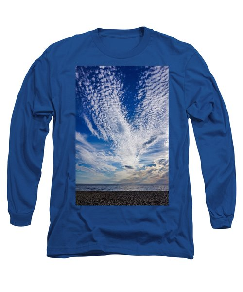Cape Clouds Long Sleeve T-Shirt