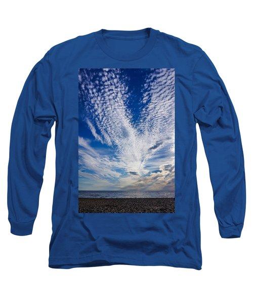 Cape Clouds Long Sleeve T-Shirt