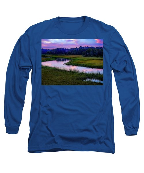 Cape Light Long Sleeve T-Shirt