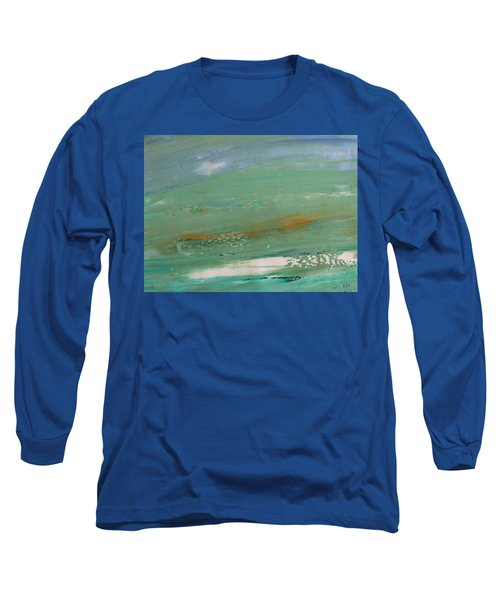 Caribbean Long Sleeve T-Shirt