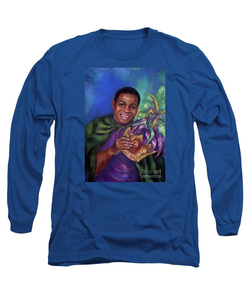 Carnival Time Long Sleeve T-Shirt