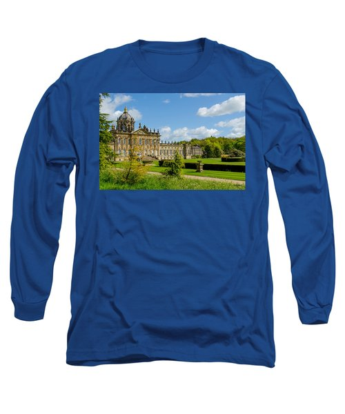 Castle Howard Long Sleeve T-Shirt