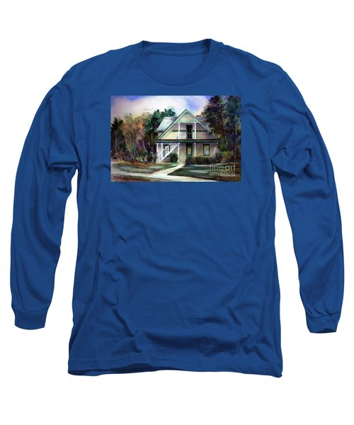 Catherine's House Long Sleeve T-Shirt