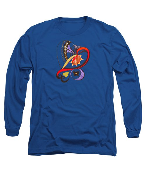 Celebration - I Long Sleeve T-Shirt