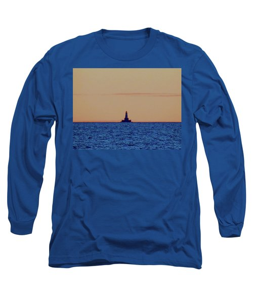 Charity Light Long Sleeve T-Shirt