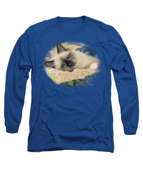 Charming Long Sleeve T-Shirt