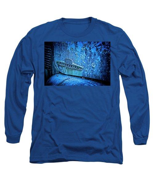 Chevy 3100 Long Sleeve T-Shirt