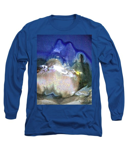 Chill Box Long Sleeve T-Shirt by Xn Tyler