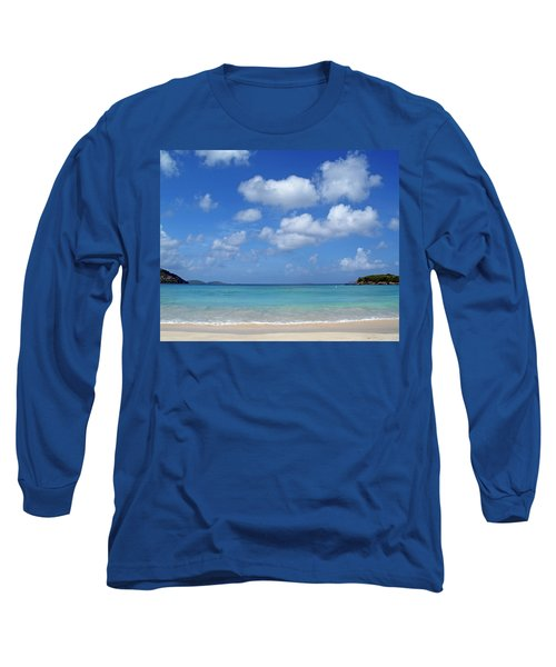 Cinnamon Bay 6 Long Sleeve T-Shirt