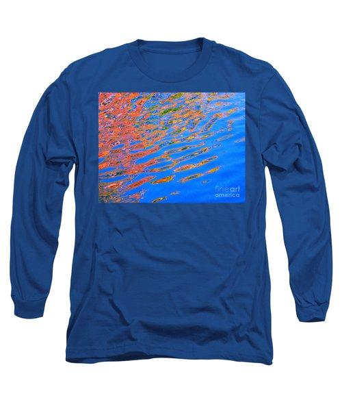 Claim Long Sleeve T-Shirt