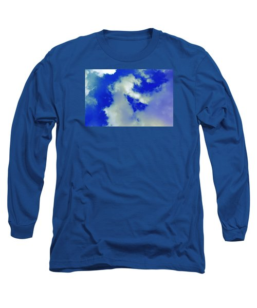 Cloud 1 Long Sleeve T-Shirt