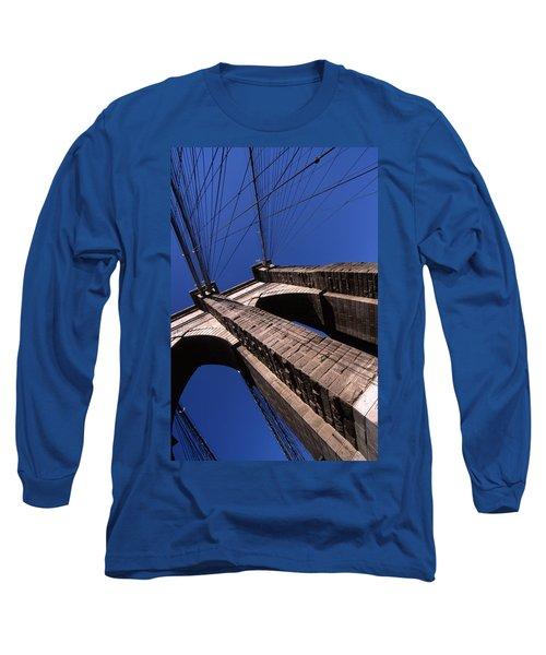 Cnrg0408 Long Sleeve T-Shirt