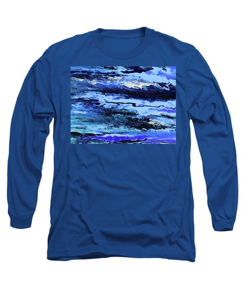 Coastal Breeze Long Sleeve T-Shirt