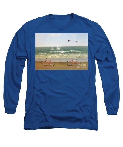 Coasting Long Sleeve T-Shirt