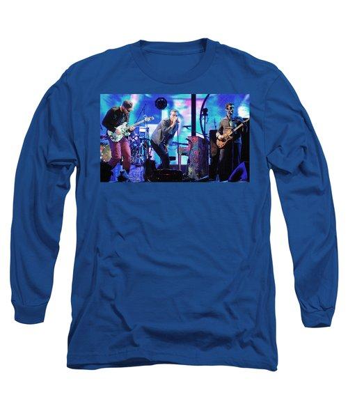 Coldplay7 Long Sleeve T-Shirt