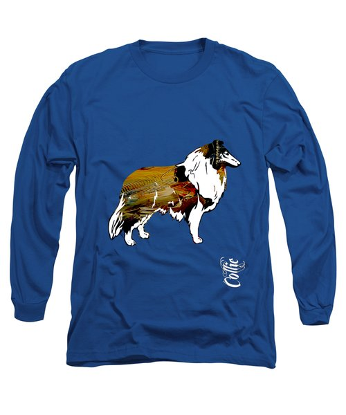 Collie Collection Long Sleeve T-Shirt
