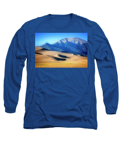Colorado Dunes Long Sleeve T-Shirt