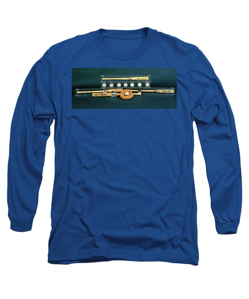 Colorado Rockies Collectables Long Sleeve T-Shirt