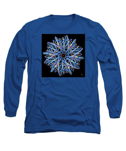 Conjecture 3 Long Sleeve T-Shirt