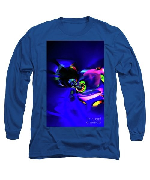 Connection Long Sleeve T-Shirt