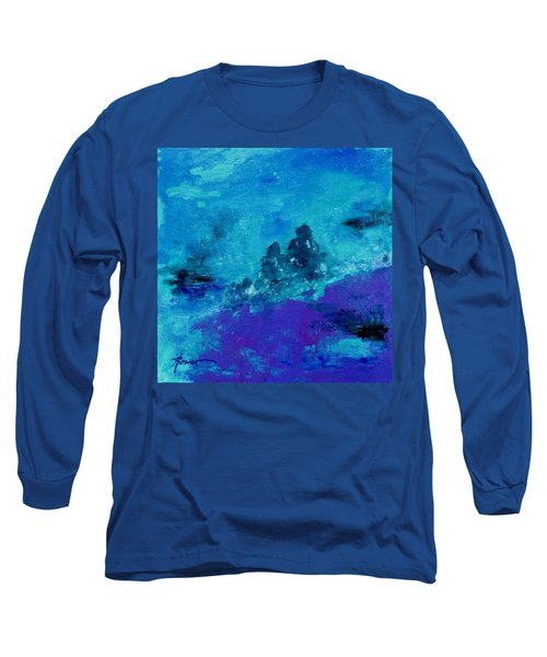Consider The Heavens  Long Sleeve T-Shirt