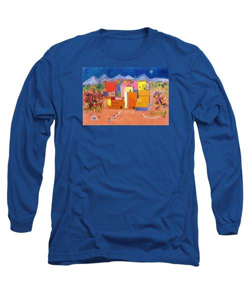 Corn Dance Long Sleeve T-Shirt