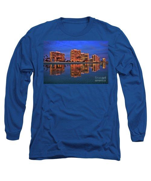 Coronado Glass Long Sleeve T-Shirt