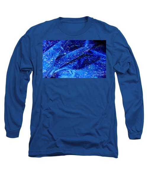 Crab Apples In Reality Shift Long Sleeve T-Shirt