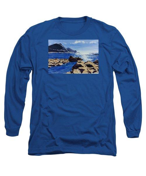 Crackington Haven Sparkle Long Sleeve T-Shirt