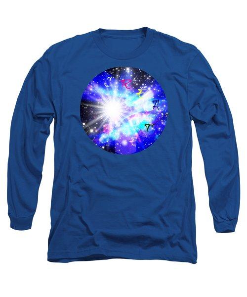 Create 1 Long Sleeve T-Shirt