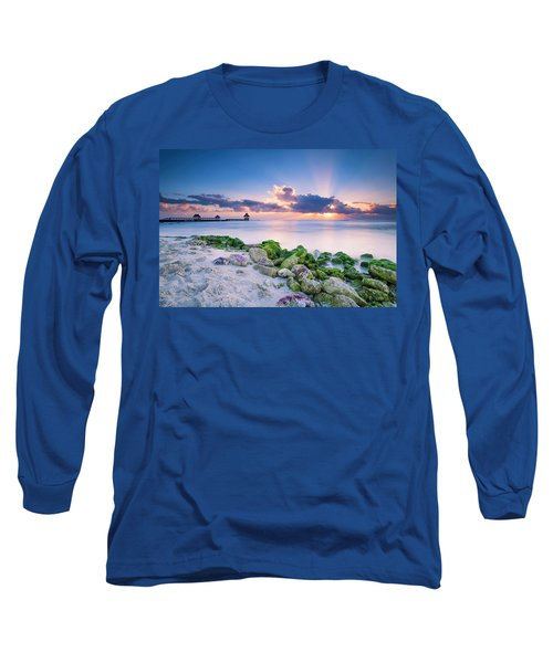 Crepuscular Long Sleeve T-Shirt