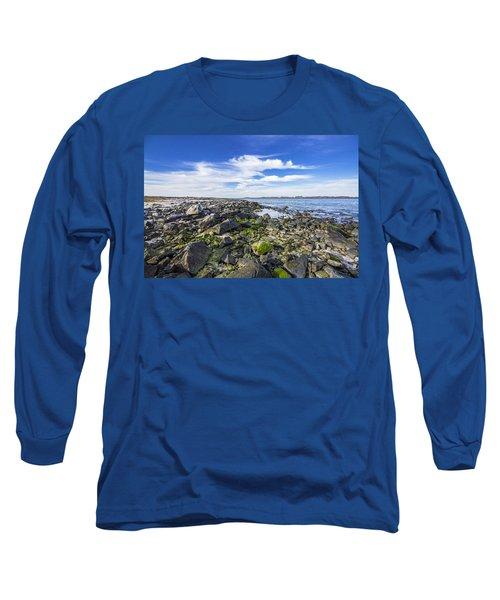 Cupsogue Bayside Long Sleeve T-Shirt