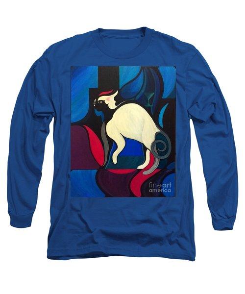 Pyewacket Long Sleeve T-Shirt