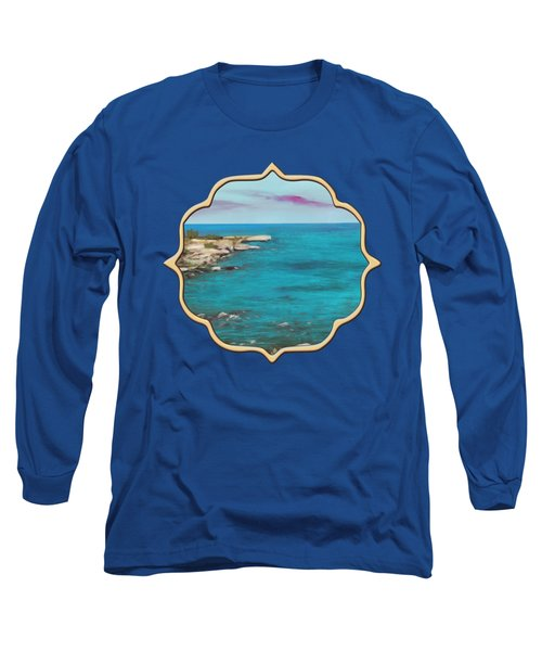 Cyprus - Protaras Long Sleeve T-Shirt