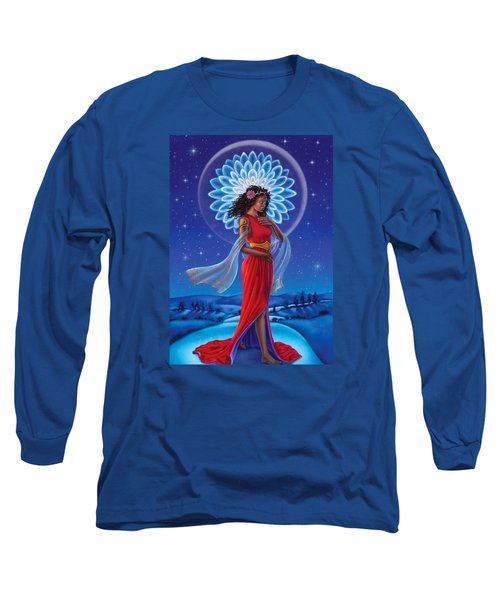 Dahlia - Attend To Your Shadows Long Sleeve T-Shirt