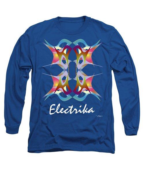 Dance Electric 3 Long Sleeve T-Shirt