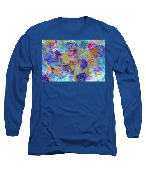 Light Sail Long Sleeve T-Shirt