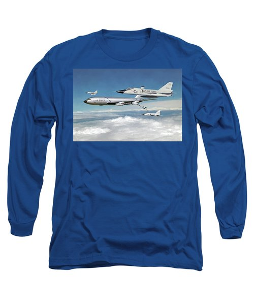 Dantibus Damus Long Sleeve T-Shirt