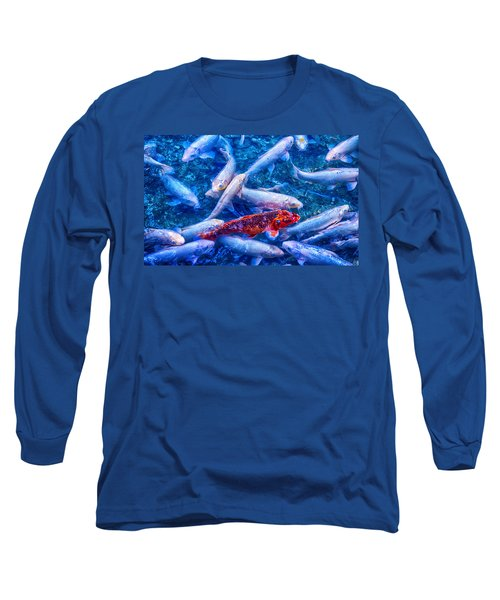 Dare To Stand Out Long Sleeve T-Shirt