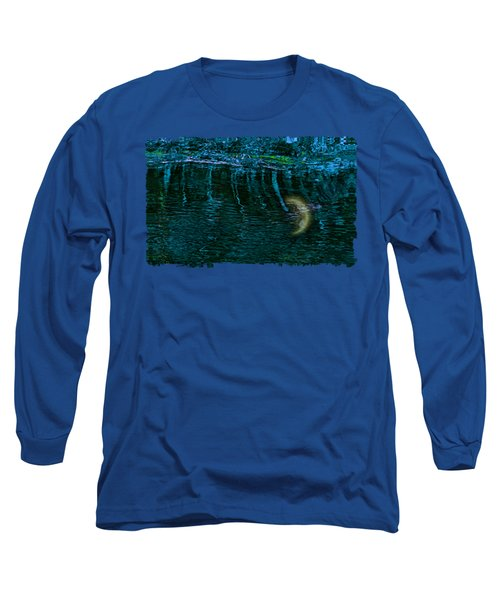 Dark Waters 2 Long Sleeve T-Shirt