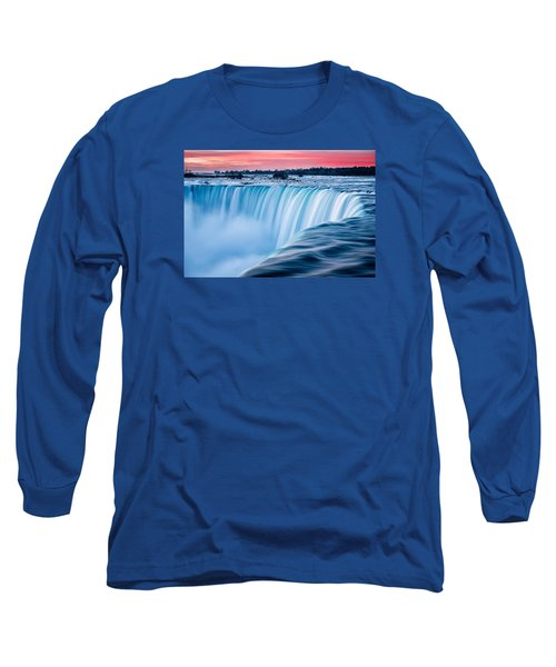 Dawn Flow Long Sleeve T-Shirt