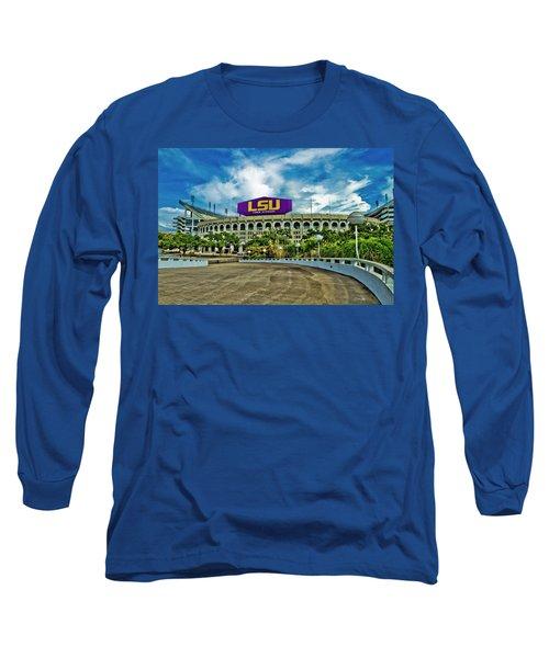 Death Valley Long Sleeve T-Shirt