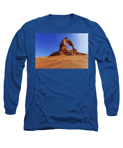 Delicate Perspective Long Sleeve T-Shirt