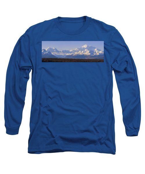 Denali Long Sleeve T-Shirt