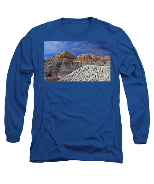 Desert Pastels Long Sleeve T-Shirt